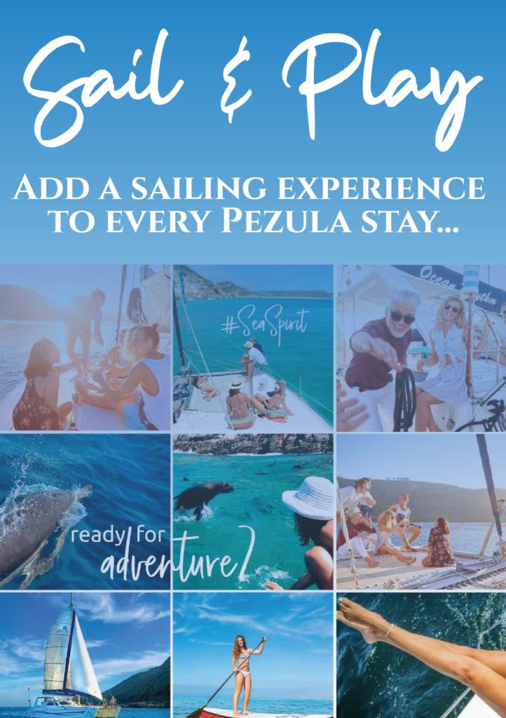 Sail and Play at Pezula Realty and Letting