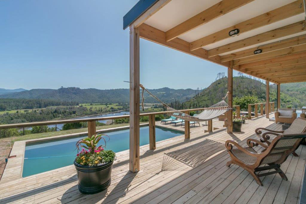Pezula Realty and Letting off site rentals Red Bridge Knysna